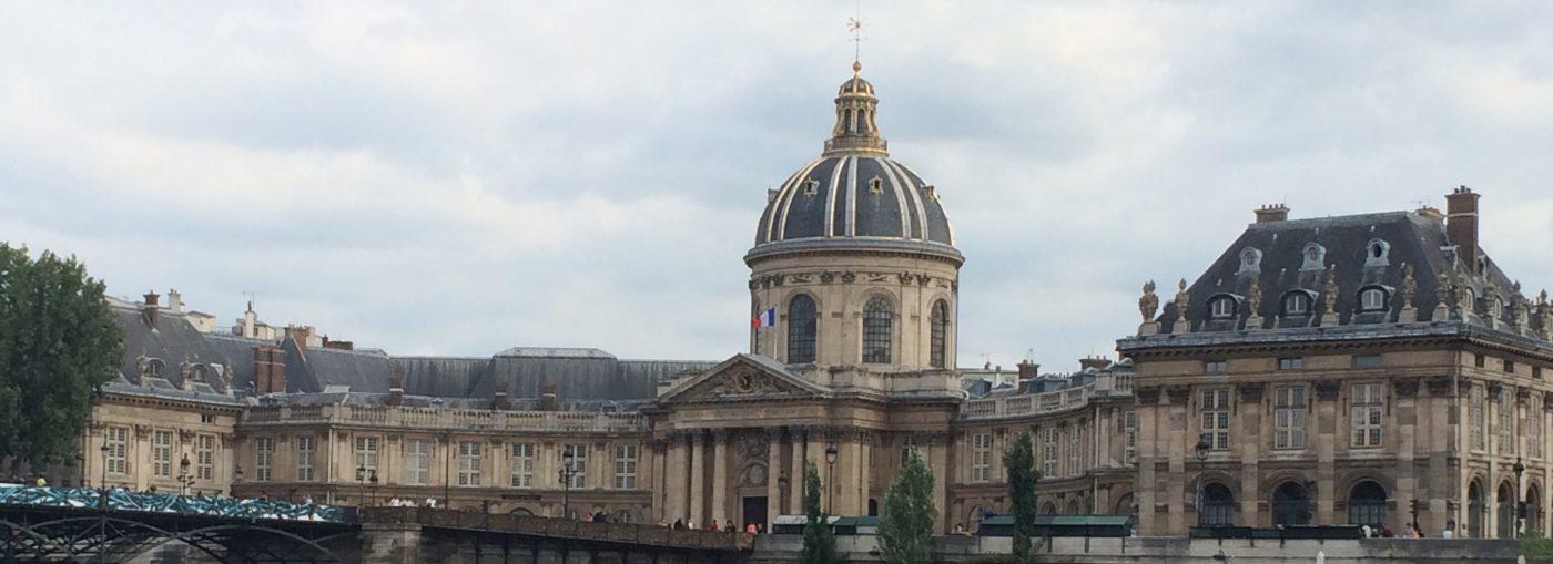 L'Académie Désuète